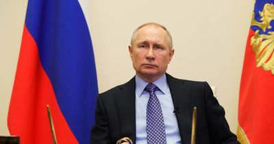 Putyin: Az USA és az EU agresszív politikája miatt erősödik a bizalmatlanság Európában