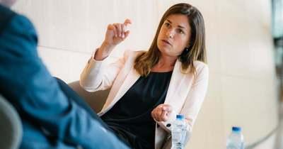 "Varga Judit Luxembourgban: ""Világok harca zajlik"""