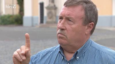 Feljelentést tesznek a gyöngyösi polgármesteri hivatal közleménye miatt
