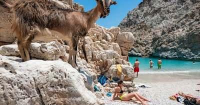 Ez várhat ránk, ha Görögországba megyünk nyaralni