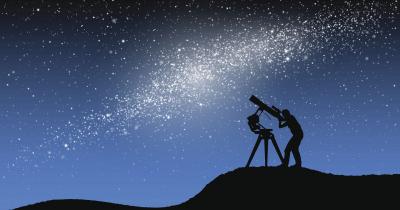 Eddig ismeretlen típusú objektumra bukkantak a csillagászok