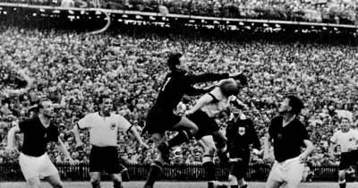 Hihetetlen, utoljára Puskásék játszottak ilyen meccset a németekkel