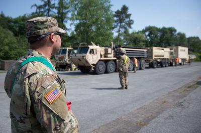Elképesztő mennyiségű fegyver tűnt el az amerikai hadseregnél