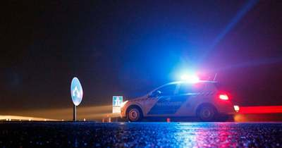 Halálos baleset történt az M7-esen