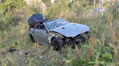 Szörnyű baleset az M7-esen, egy ember meghalt – fotók