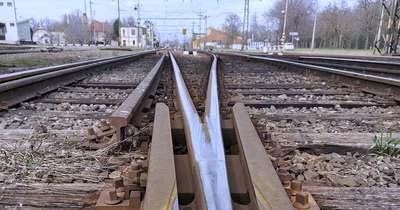 Együtt épül az elkerülő és az új Budapest–Belgrád vasútvonal