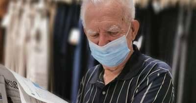 Egy fővel nőtt az igazolt fertőzöttek száma Zalában