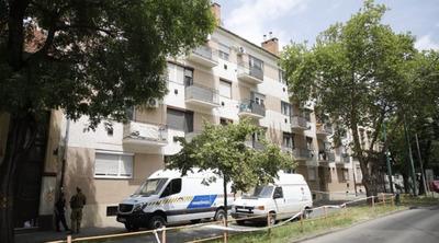 Szegedi kettős gyilkosság: tehetséges sportoló az egyik áldozat