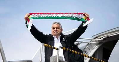 Nem lesz jelen a müncheni meccsen Orbán Viktor