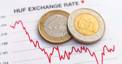 Feltűnt a horizonton a 341 forintos euró