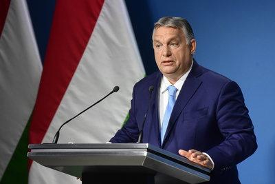 Nem lesz jelen a müncheni német-magyar meccsen Orbán Viktor