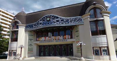 Korlátozásra kell számítani a szolnoki Szigligeti Színház környékén