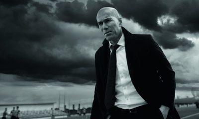 """Zidane: """"Edzőként többet szenvedek, mint játékosként"""""""