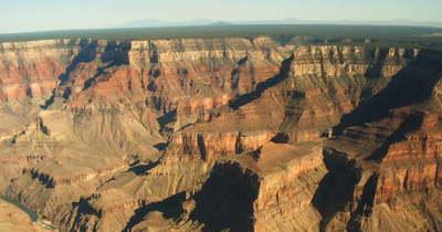 Ismét gyilkolt a hőség a Grand Canyonban