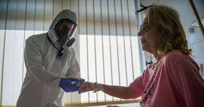 Három után kettő: ennyi új fertőzött van Baranyában
