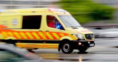 Beindult a szülés: vajúdó hatgyermekes édesanyához riasztották a mentőket