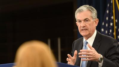 Ünnepel a Fed: tartós javulást látnak az amerikai gazdaságban