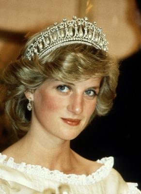 Szem nem marad szárazon: ezek voltak Diana hercegné utolsó szavai