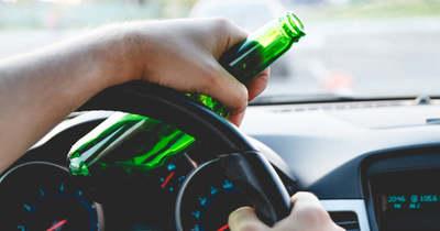 4 óránként fogtak ittas sofőrt kedden Komárom-Esztergomban