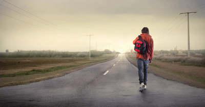 Eltűnt egy tizenhat éves fiú Értényből