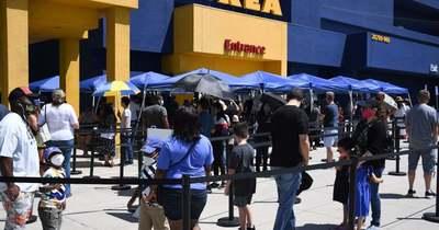 Rasszistának tartott menüvel akart megemlékezni az IKEA a rabszolga-felszabadításról