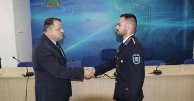 Életet mentett egy szolgálaton kívüli rendőr Pécsen