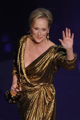Metrómegállót neveztek el a születésnapos Meryl Streepről - fotók