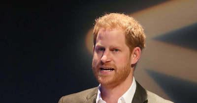 Harry kitálalt, ez történt vele Diana hercegnő halála után