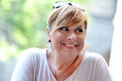 Szulák Andrea soha nem látott fotót posztolt magáról: rá sem lehet ismerni - Fotó