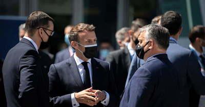 Megdöbbentő, mivel támadják Orbán Viktort