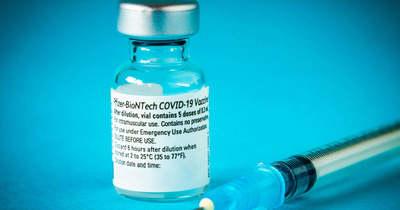 A vártnál több szívizom-gyulladásos eset a Pfizerrel oltottak között