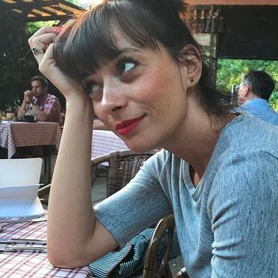 Megható sorokkal ünnepli 20. házassági évfordulóját a magyar színésznő - Fotó