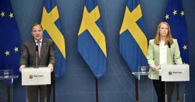 Meghátrált a svéd kormány, de már késő