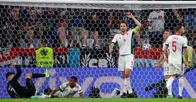 A magyar válogatottnak hat perc hiányzott a világraszóló csodához