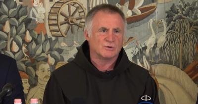 Böjte Csaba: Mi mindannyian az Újszövetség népe vagyunk + videó