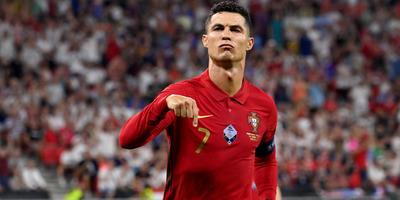 A csodálatos magyarok miatt senki nem foglalkozott Cristiano Ronaldóval a Puskás Arénában
