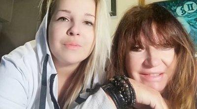 A bevásárlást sem tudta kifizetni: lánya dugipénzéből élt Zalatnay Cini
