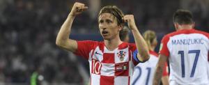 Modric szerezte a vb-k történetének 2400. gólját