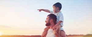 Van mit megköszönni az édesapáknak is: június tizenhetedike az apák napja