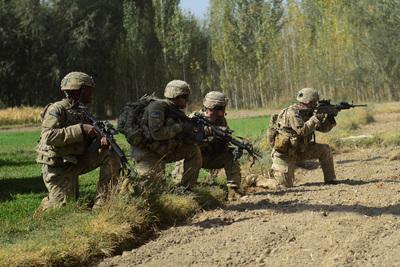 Terroristáknak kémkedett az amerikai hadsereg egyik tolmácsa
