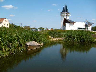 Megújult a poroszlói ökocentrum, felújították a hidakat és a halászati bemutatóhelyet