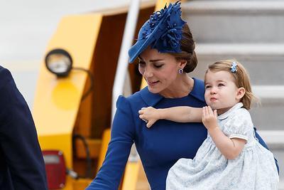 100 millió forintos darab is szerepel Katalin hercegné exkluzív ruhatárában - galéria