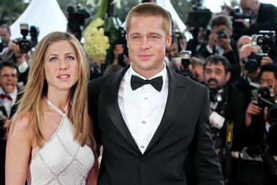 A flörtölés után Jennifer Aniston elmondta, hogy mi van köztük Brad Pitt-tel