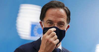 Mark Rutte: Magyarországnak nincs keresnivalója az EU-ban