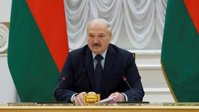 Az EU célzott gazdasági szankciókat vezet be Fehéroroszország ellen