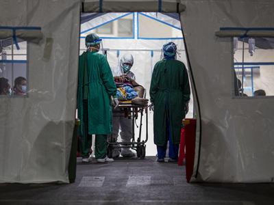 Már kilenc országban jelen van a minden eddiginél fertőzőbb vírusvariáns