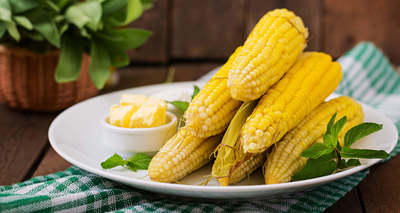 Így főzd meg a kukoricát, hogy tökéletesen puha legyen