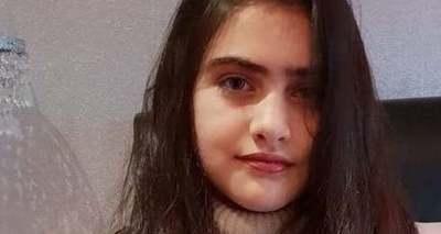 Megölte magát ez az angyalarcú 12 éves lány, miután brutálisan megerőszakolták - Fotó