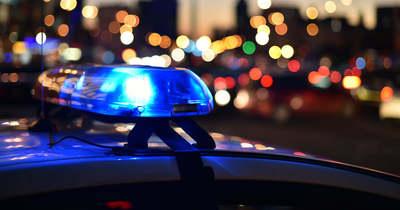 Összeütközött két autó az 56-os főúton Szekszárdnál