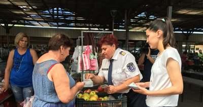 Police Café nyílt a Búzapiac téri csarnokban